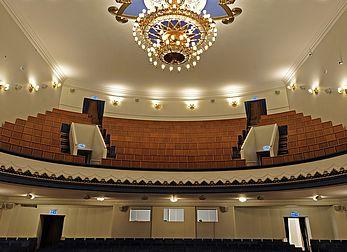 VEF Culture Palace